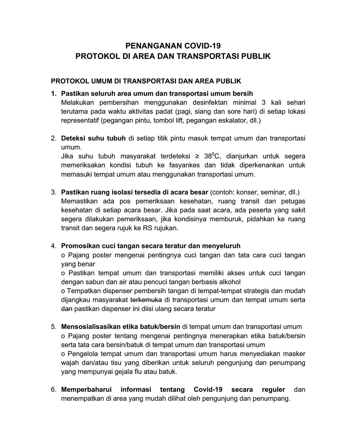 Materi Edukasi Informasi Siaga Covid 19 Dinas Kabupaten Klungkung